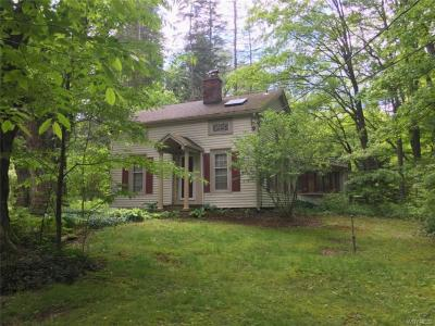 Photo of 9634 Warner Gulf Road, Colden, NY 14080