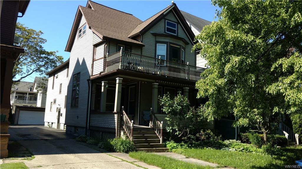 316 West Utica Street, Buffalo, NY 14222