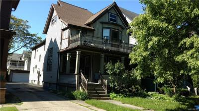 Photo of 316 West Utica Street, Buffalo, NY 14222