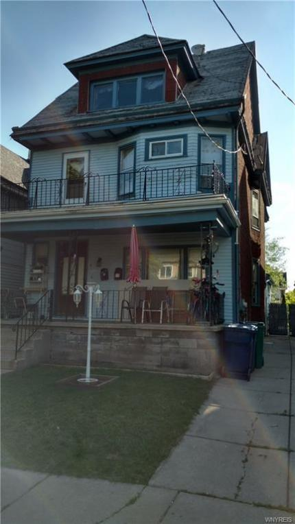 691 West Avenue, Buffalo, NY 14213