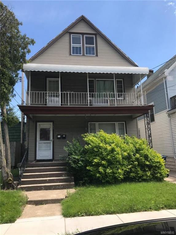 183 Freund Street, Buffalo, NY 14215