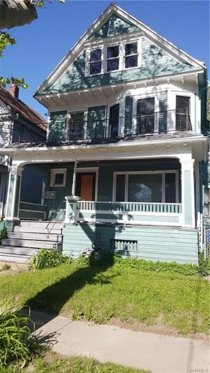 241 Timon Street, Buffalo, NY 14208