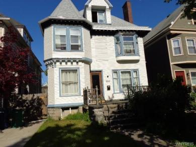 525 Ashland Avenue, Buffalo, NY 14222
