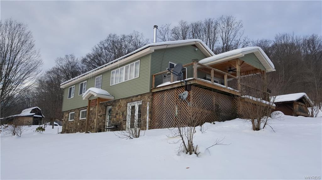 5826 Haines Hollow Road, Great Valley, NY 14741