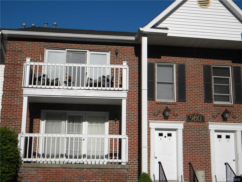980 Hopkins Road #F, Amherst, NY 14221