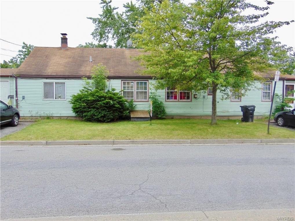 87 Pyle Court, Tonawanda Town, NY 14150