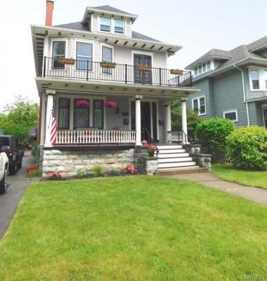 Photo of 472 Woodward Avenue, Buffalo, NY 14214