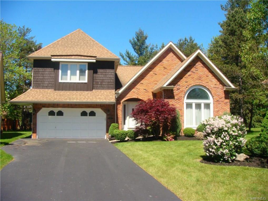 6056 Wellesley, Clarence, NY 14051