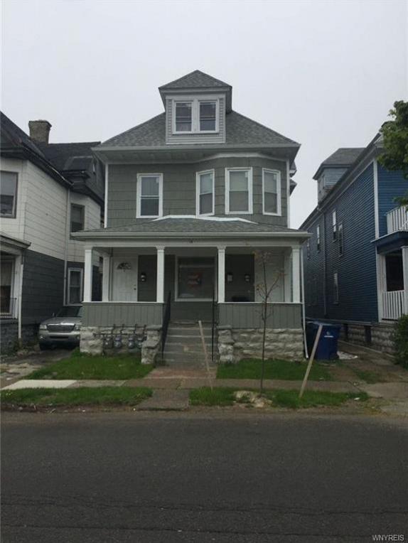 19 Hoyt Street, Buffalo, NY 14213
