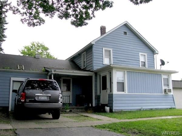 506 North Sixth, Olean City, NY 14760