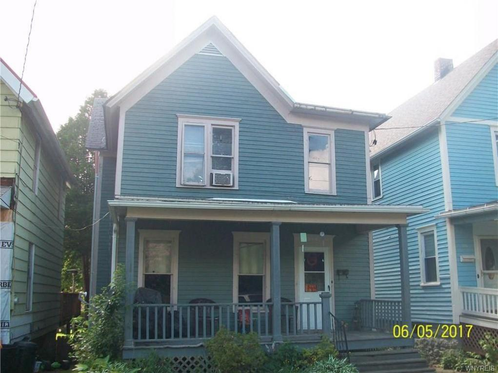 128 South 2nd Street, Olean City, NY 14760