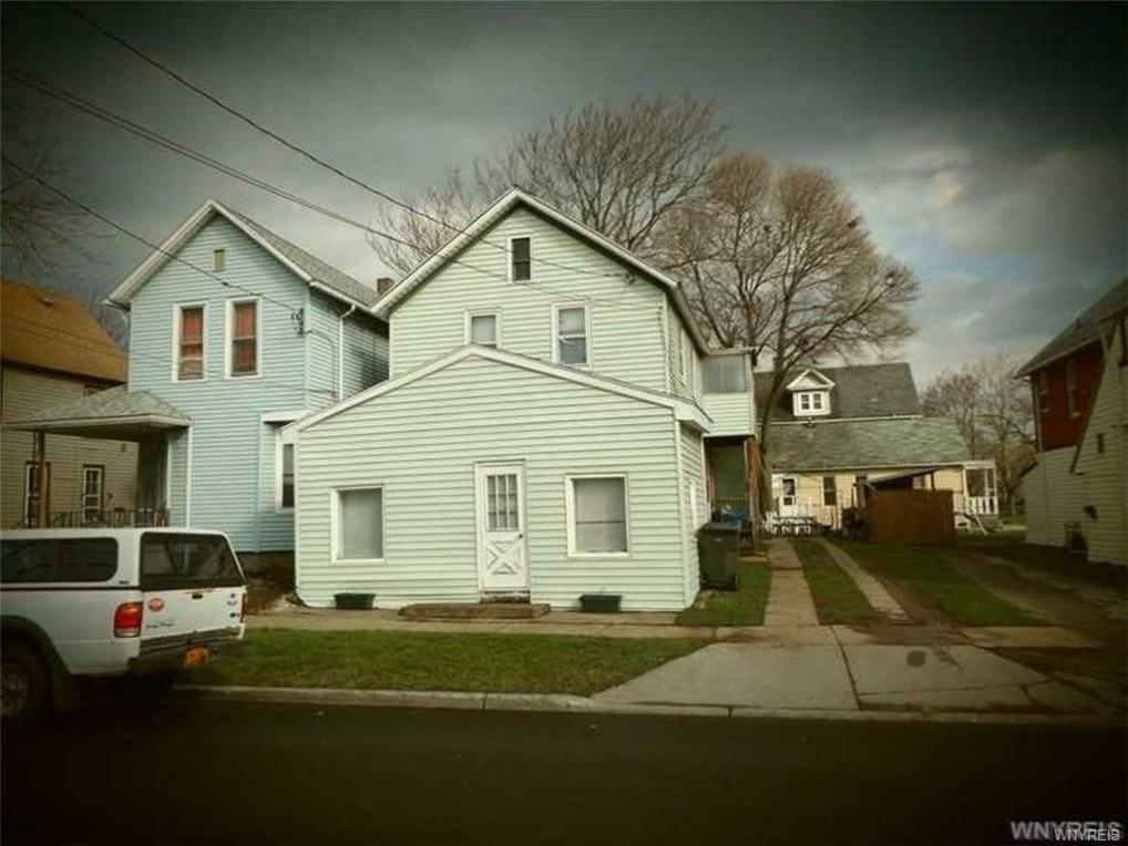 336 Schenck Street, North Tonawanda, NY 14120