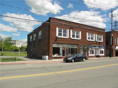 15 North Main Street, Evans, NY 14006