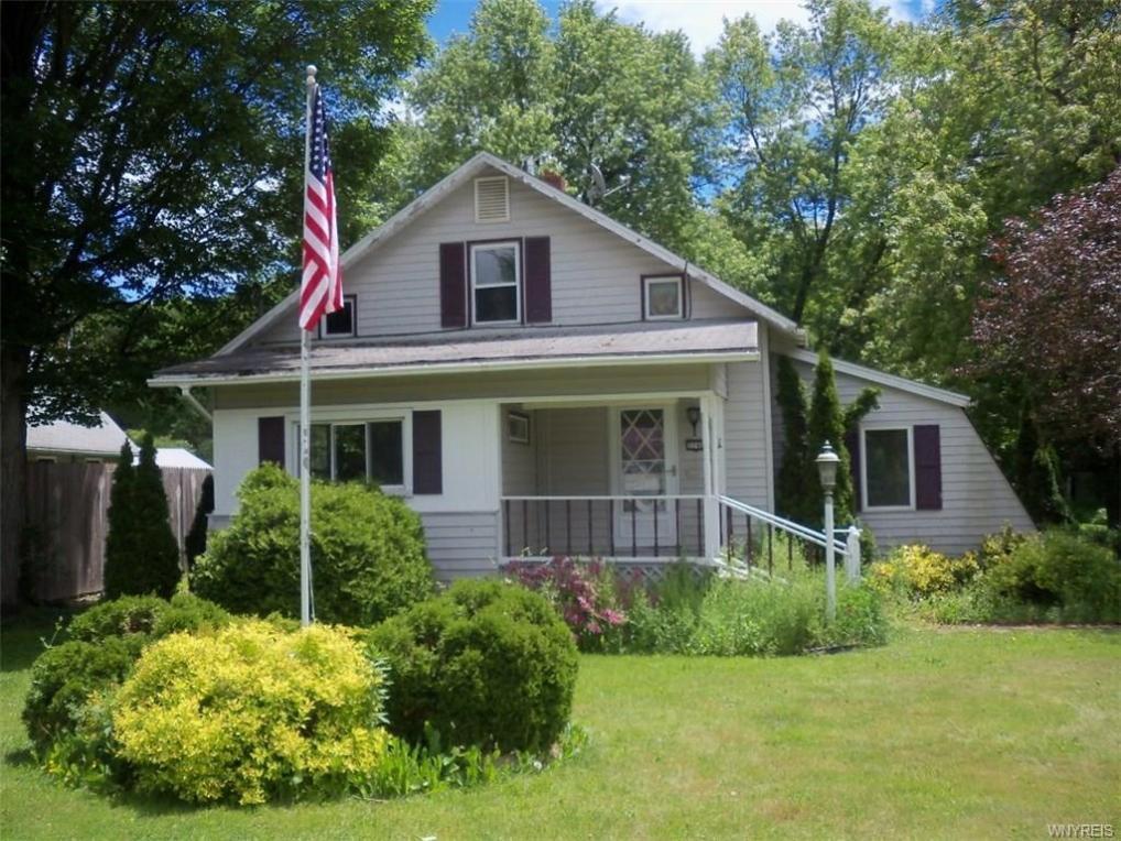 3748 Main Street, Hinsdale, NY 14743