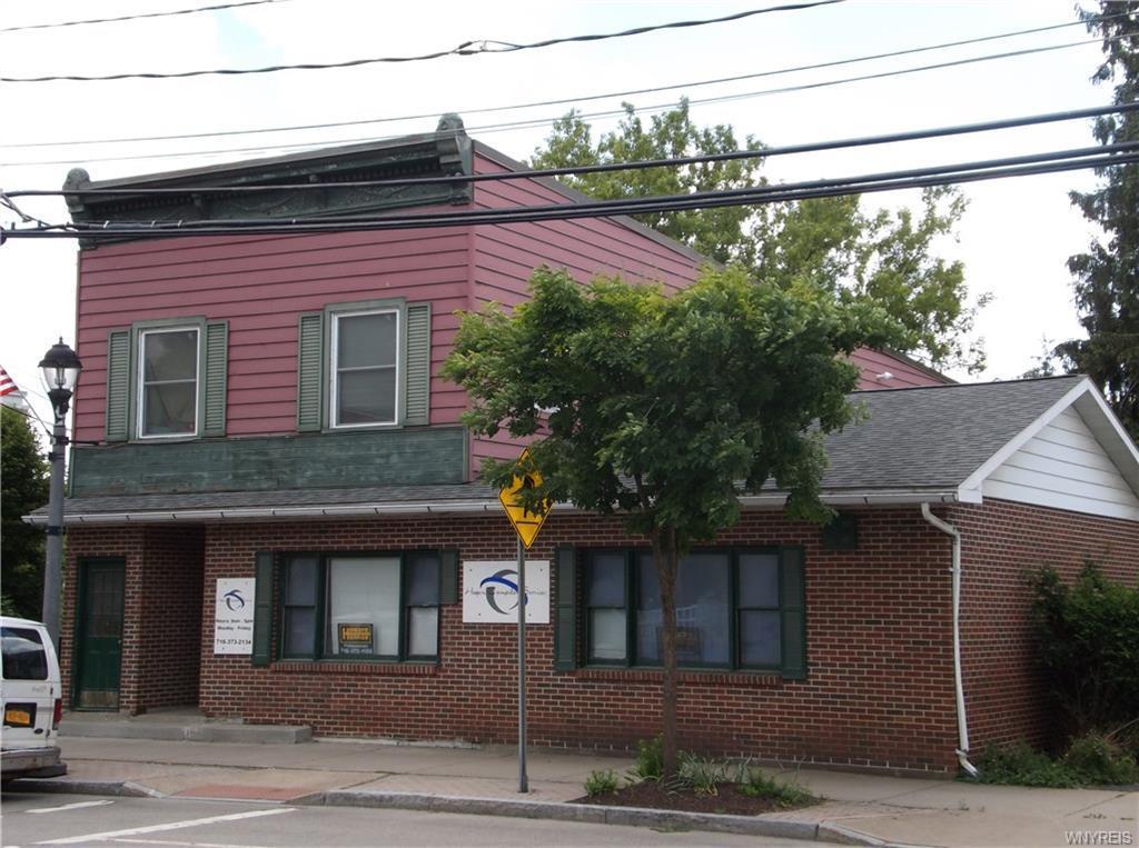 45 West Main Street, Allegany, NY 14706