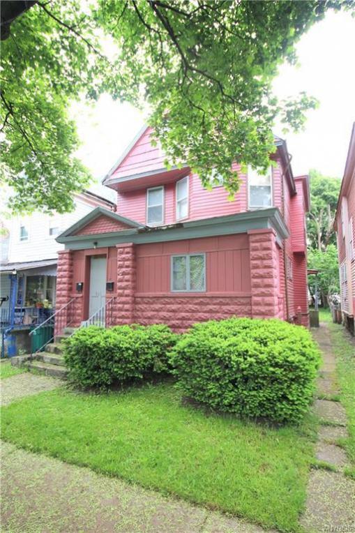361 Hoyt Street, Buffalo, NY 14213