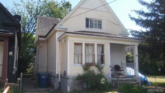 23 Bardol Street, Buffalo, NY 14211