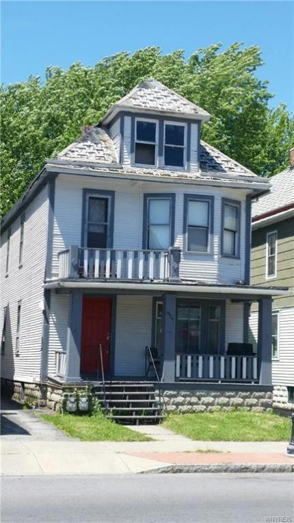1984 Genesee Street, Buffalo, NY 14211