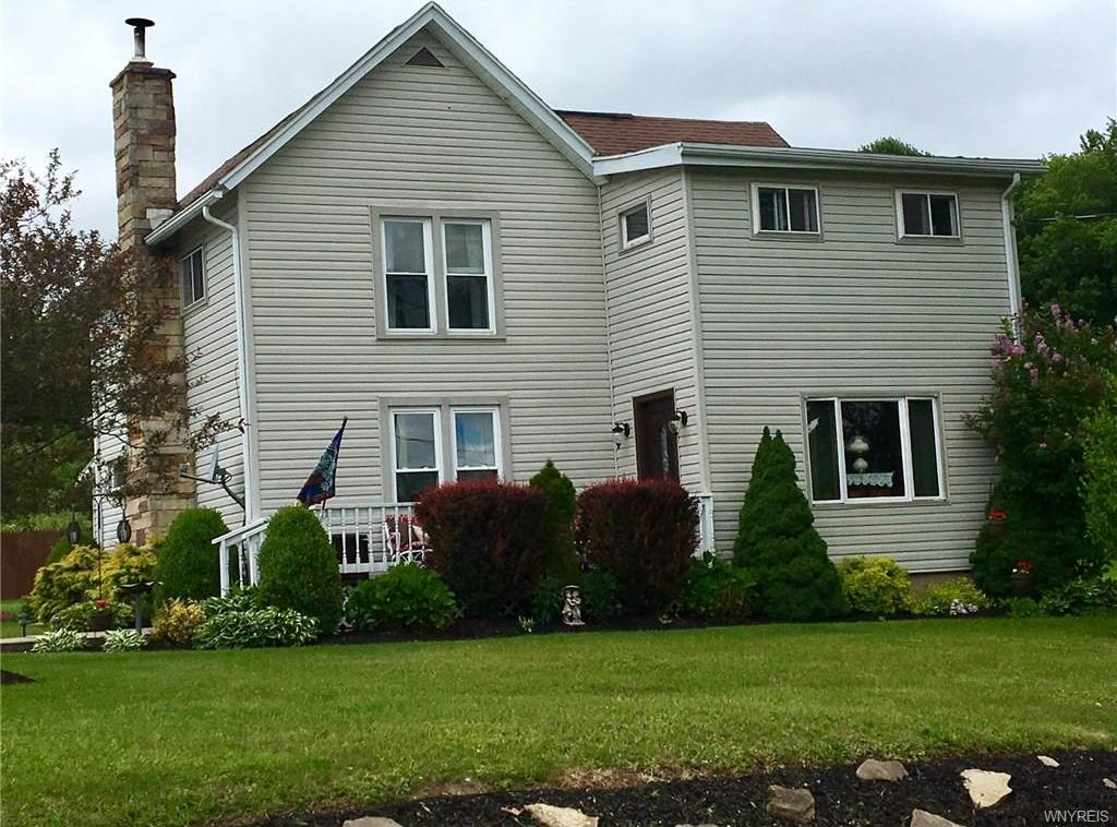 1343 Steam Valley Road, Olean Town, NY 14760