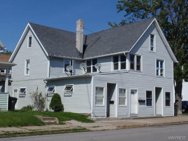 306 Schenck Street, North Tonawanda, NY 14120
