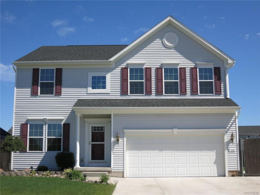 330 Waterford Park, Grand Island, NY 14072