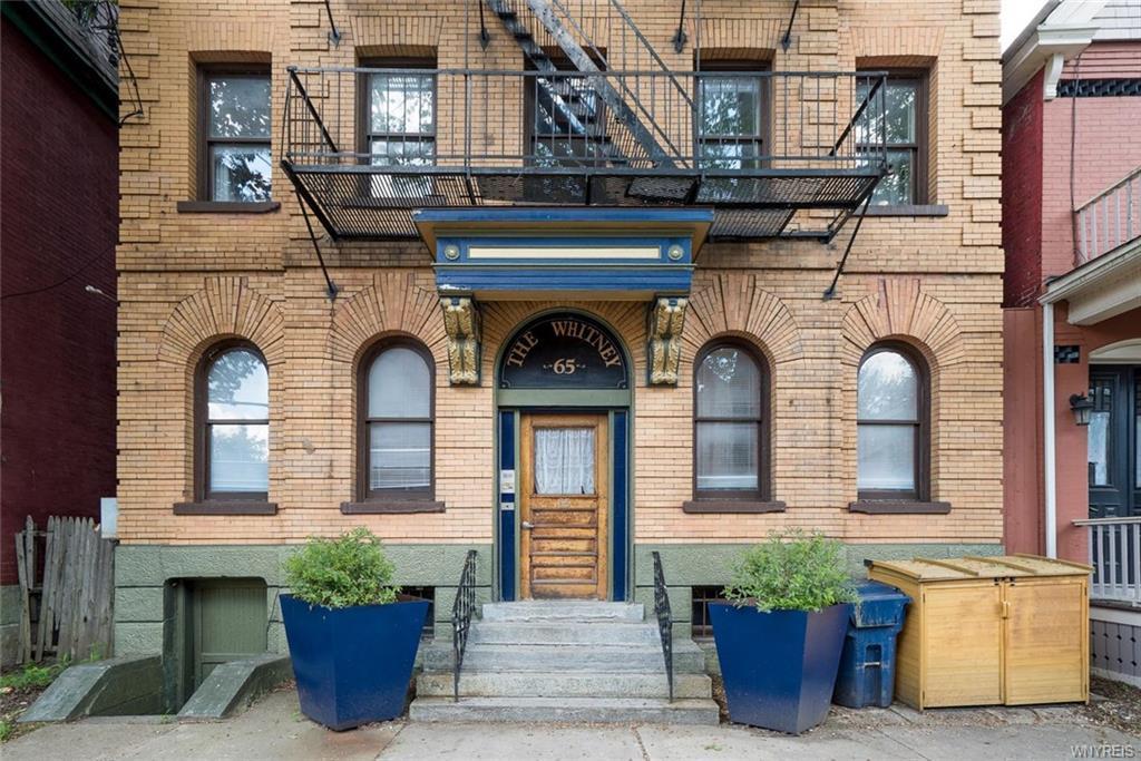65 Whitney Place Place #2, Buffalo, NY 14201