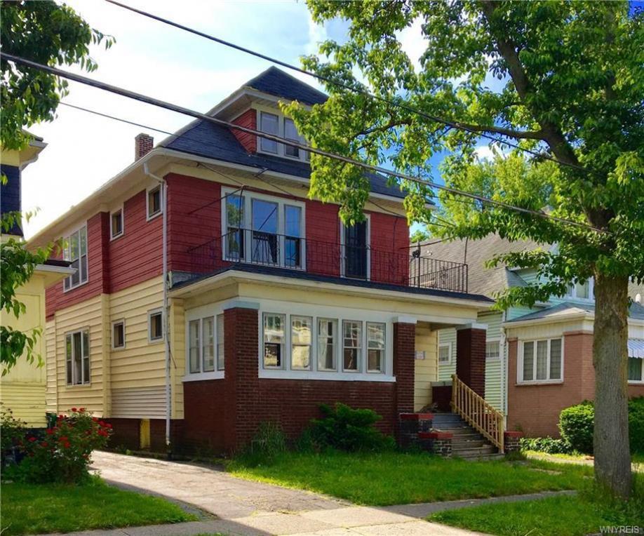 59 Burgard Place, Buffalo, NY 14211