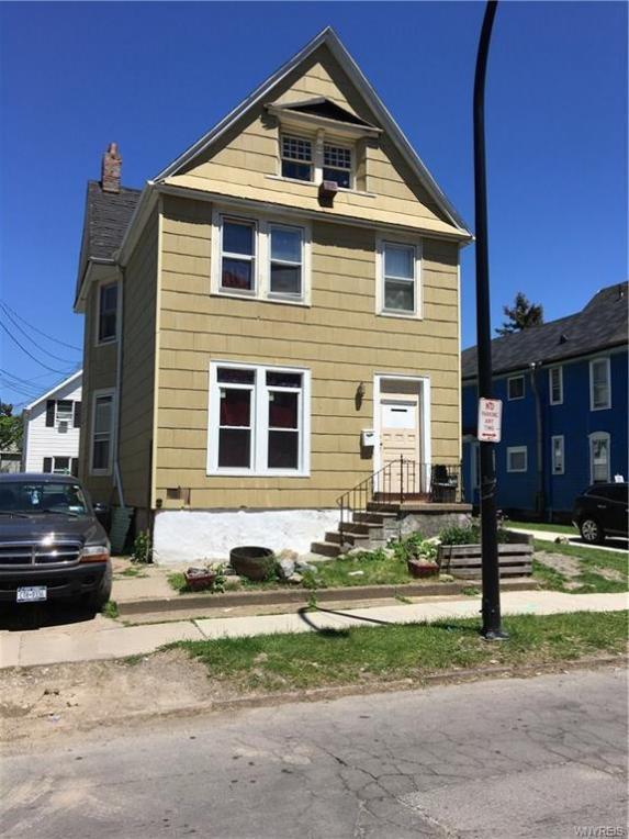 101 Chenango Street, Buffalo, NY 14213