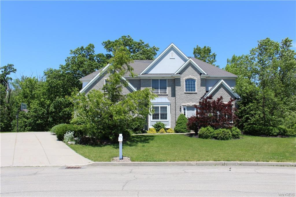 6248 Willow Run Court, Clarence, NY 14051