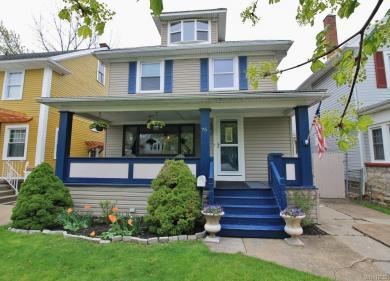 75 Frontenac Avenue, Buffalo, NY 14216