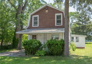 8717 Lake Shore Road, Evans, NY 14006