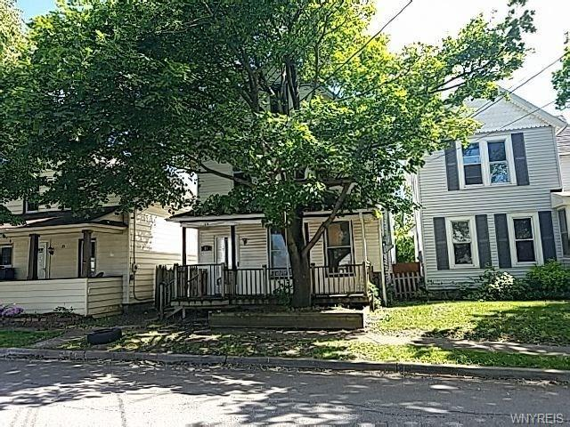 13 Wren Avenue, Lancaster, NY 14086