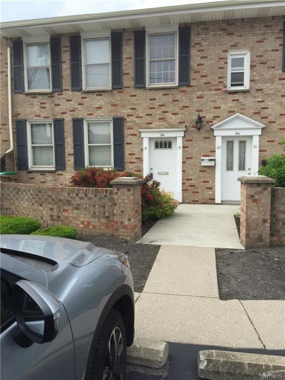 10 Wayne Terrace #19, Amherst, NY 14225