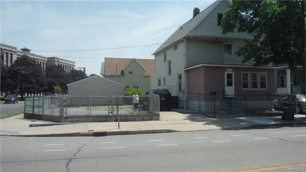1720 South Park Avenue, Buffalo, NY 14220
