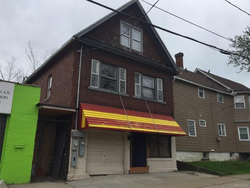 51 Rhode Island Street, Buffalo, NY 14213