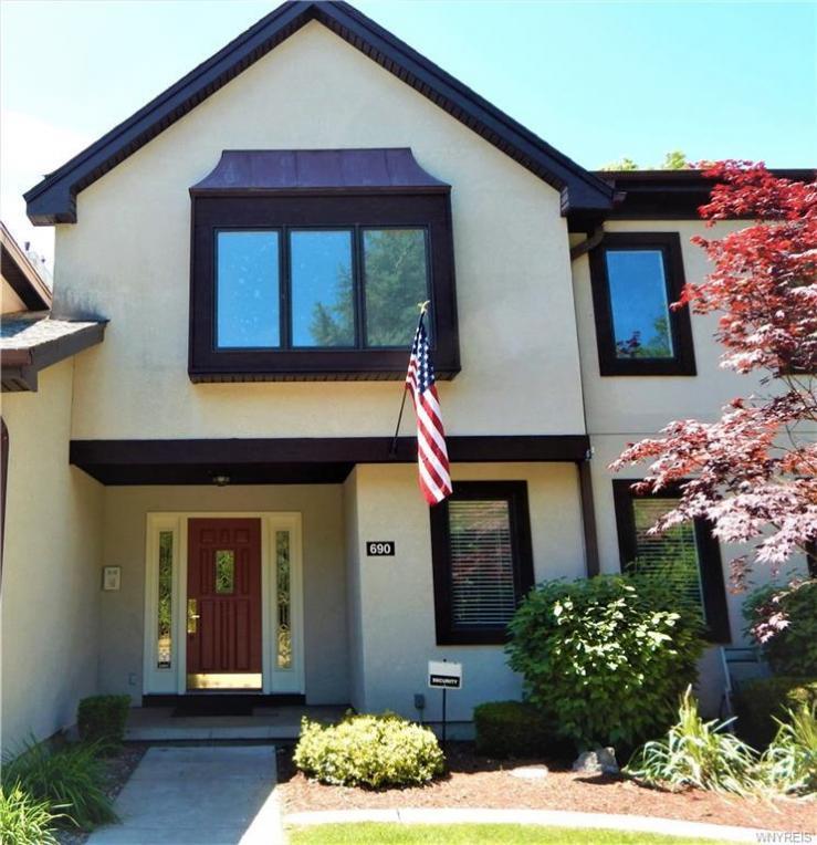 690 Northridge Drive #211, Lewiston, NY 14092