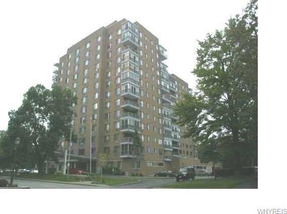 151 Buffalo Avenue #1405, Niagara Falls, NY 14303