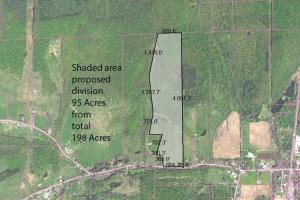 No # Bakerstand Rd- 95 Acres, Franklinville, NY 14737