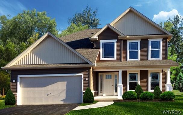 91 Boxelder Lane, Amherst, NY 14228