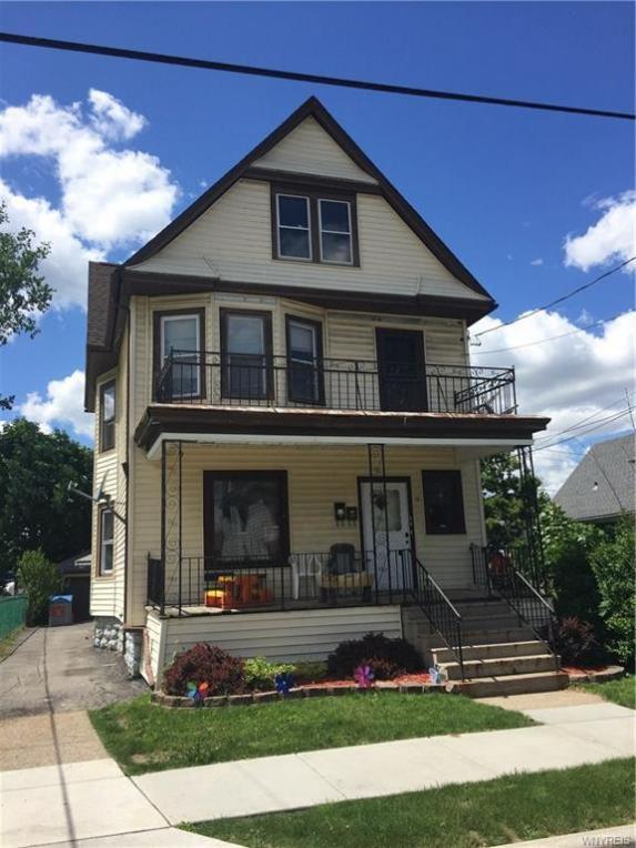 18 Stephenson Avenue, West Seneca, NY 14224