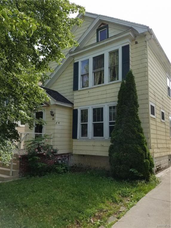 30 Sandrock Road, Buffalo, NY 14207