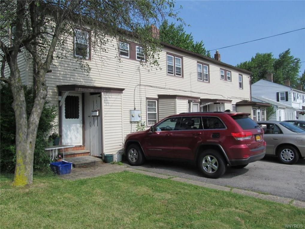 225-231 Lincroft Road, Lackawanna, NY 14218