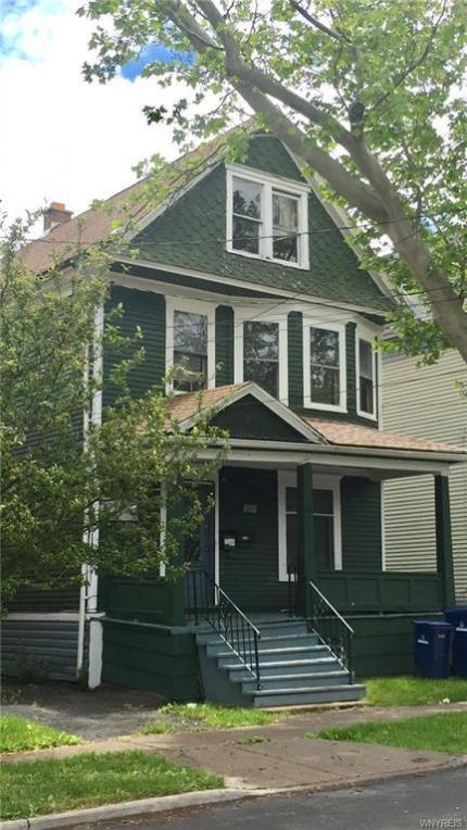 255 Moselle Street, Buffalo, NY 14211