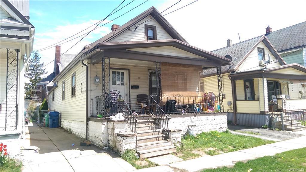 37 Clay Street, Buffalo, NY 14207