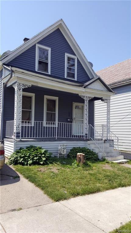 489 Northampton Street, Buffalo, NY 14208
