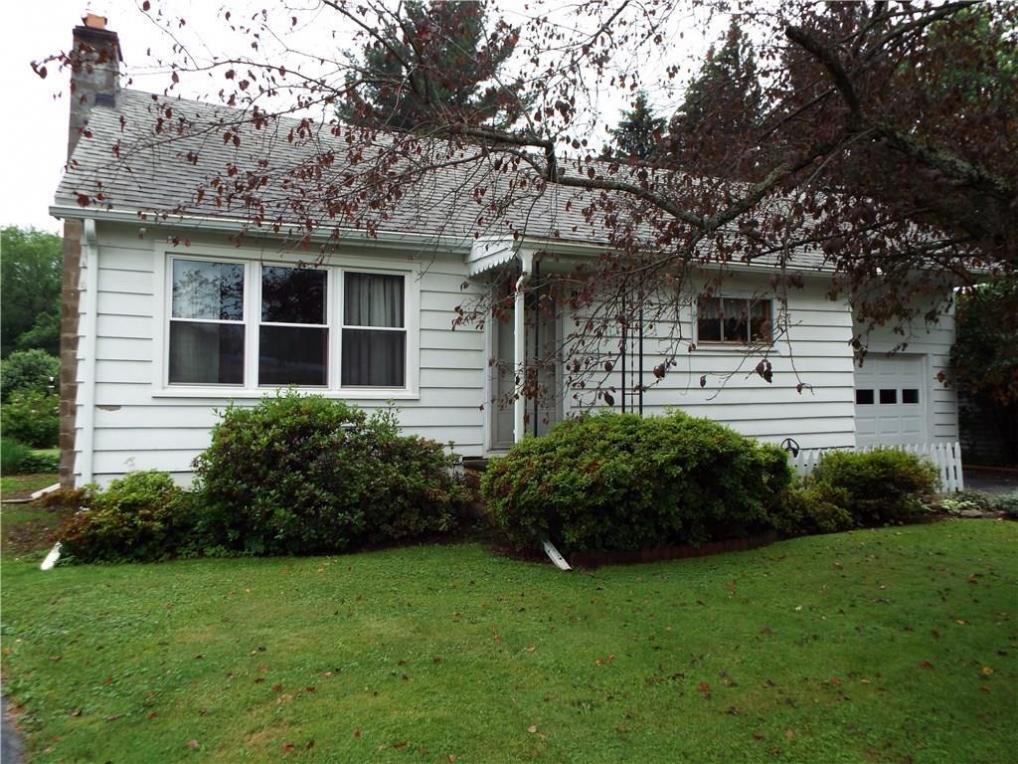 3731 Birch Run Road, Allegany, NY 14706