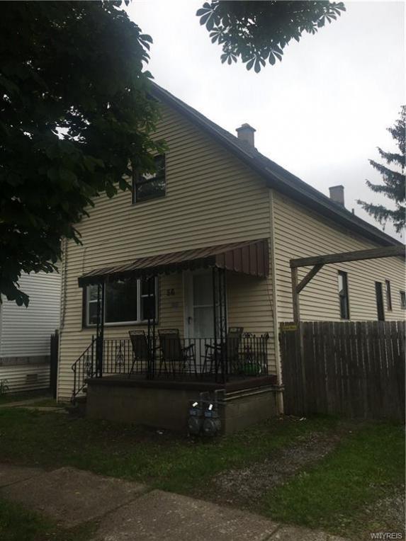 56 Gorski Street, Buffalo, NY 14206