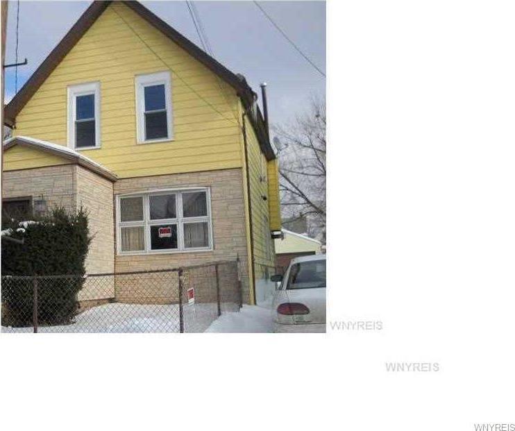391 Herkimer Street, Buffalo, NY 14213