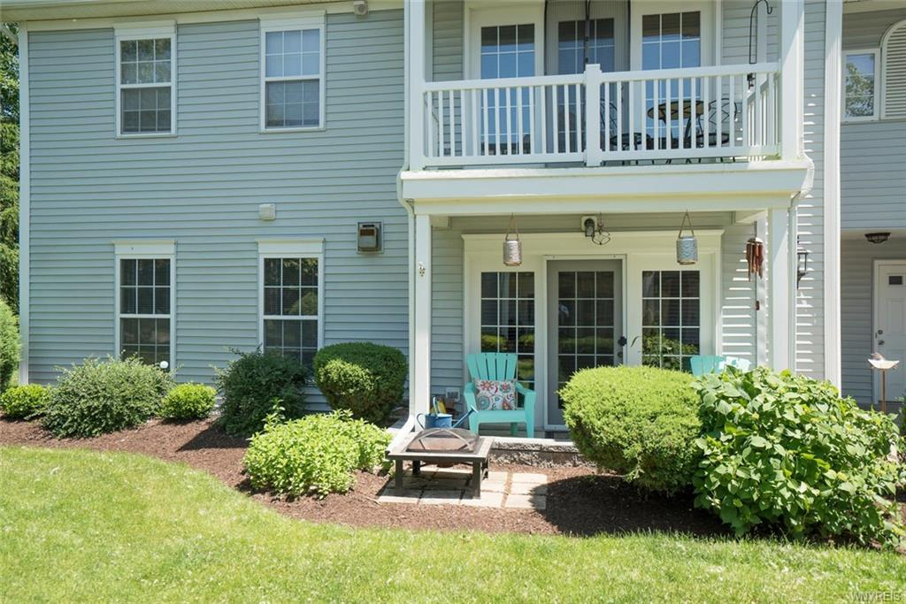 2765 North Forest Road #A, Amherst, NY 14068