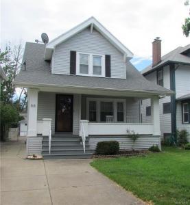 88 Frontenac Avenue, Buffalo, NY 14216